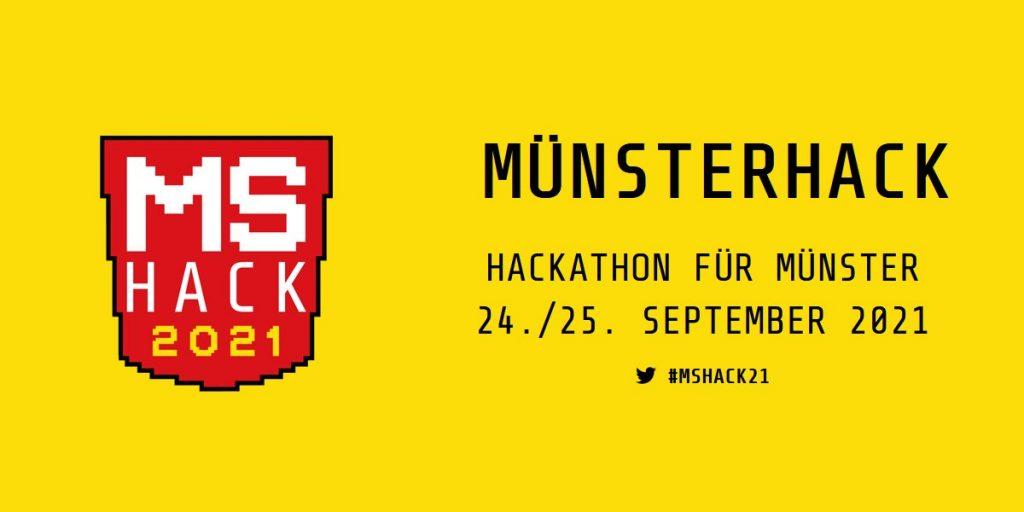 Wir suchen Ihre Idee für ein noch lebenswerteres Münster!