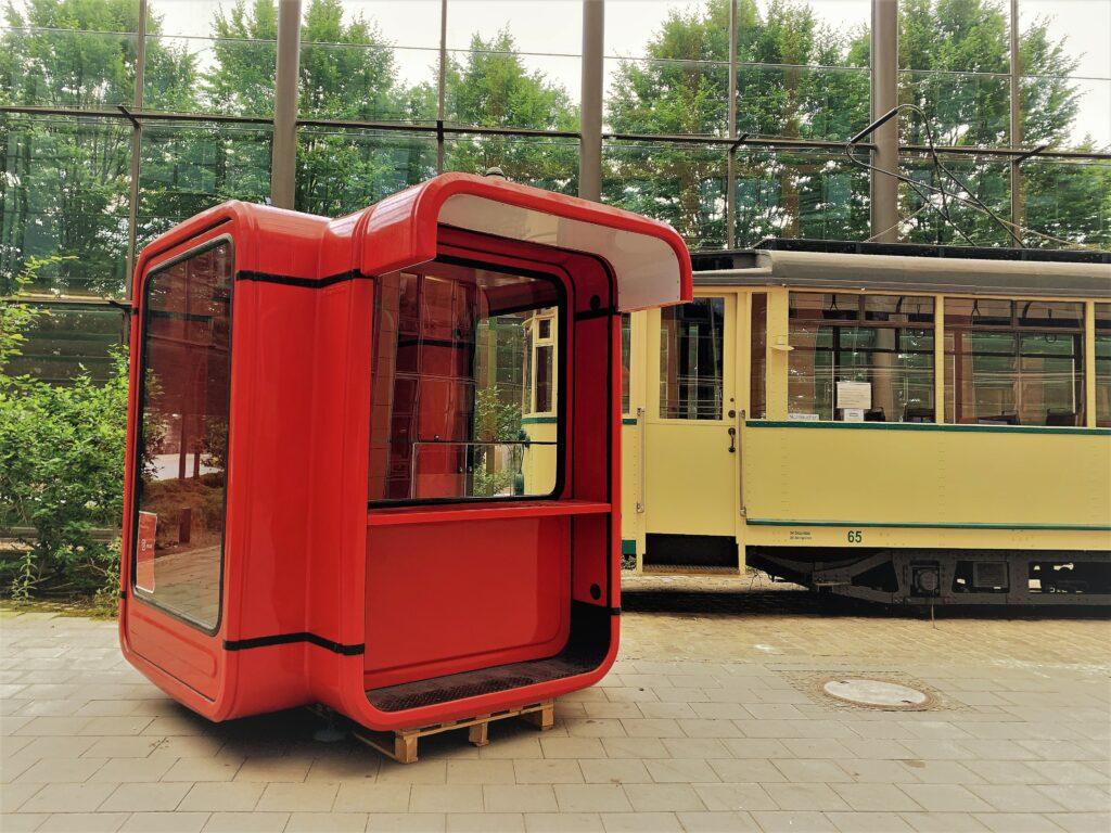 Designkiosk K67 wird Anlaufpunkt für Bürgerbeteiligung